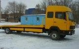 Фото СТО Автовоз Астана и межгород, Астана, ул.Габдуллина 6б