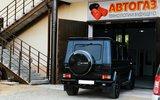 Фото СТО Avto-gas.kz, г. Астана, ул. Сембинова 13/1, заезд с пер. Куль-Тобе