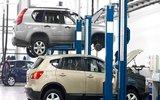 Фото СТО REAL SERVICE Almaty Auto-Tech-Service, г. Алматы, ул. Шашкина, 29 - Угол Аль-Фараби
