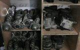 Фото СТО Ремонт стартеров и генераторов, запчасти, г. Астана, ул. Тауелсиздык, 34, бутик 36 (подземный паркинг)