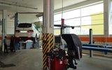 Фото Шиномонтаж Astana Car Service, г. Астана, ул. Вишневского, 8/2 (бывшая ул. Угольная, район Можайского моста)