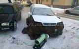 Фото СТО отогрев авто астана, Астана, ул. Дулыга 10