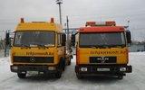Фото СТО Попутка Эвакуатор КЗ, Астана, ул.Габдуллина 6б