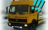 Фото СТО ТехПомощь эвакуатор, Астана, ул.Ташенова, 3
