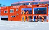 Фото СТО FIT SERVICE (ФИТ СЕРВИС Актобе на Алии Молдагуловой) - федеральная сеть автосервисов, Актобе, проспект Алии Молдагуловой, 54Б