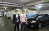 Фото Автомойка CAR Wash-KZ, г. Астана, ул. Сейфулина, 4/1 на пересечении улицы Кумисбекова