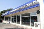 Фото СТО Subaru Motor Astana