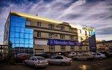 Фото СТО MERCEDES-BENZ SERVICE AUTOLAND, г. Астана, ул. Жубанова, 24/2
