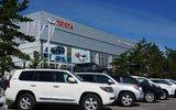 Фото СТО Тойота Центр Караганда, Октябрьский район, учетный квартал 108, строение 305