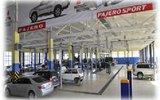 Фото СТО Terra Motors, г. Астана, шоссе Коргалжын, д.7Б
