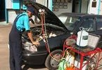 Фото СТО Автокондиционеры в Астане Заправка Диагностика